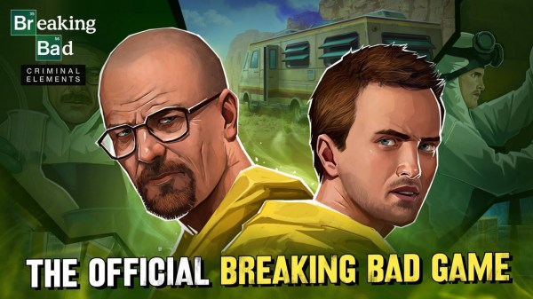 "Gra mobilna ""Breaking Bad: Criminal Elements"" już dostępna!"