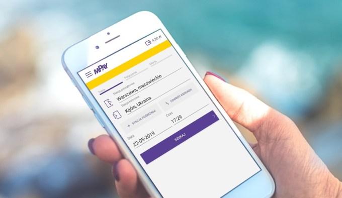 Bilety autobusowe w aplikacji mPay