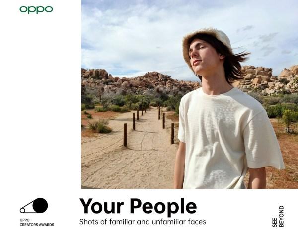 OPPO przedstawia konkurs fotograficzny Creators Awards 2019