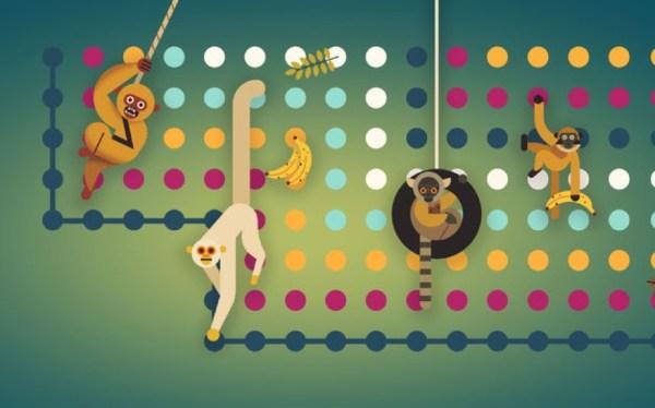 """W grze """"Two Dots"""" wystarczą dwie kropki do celu!"""