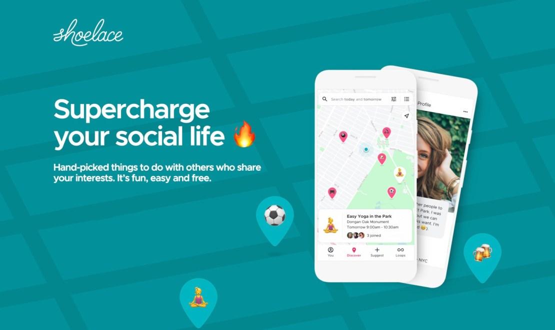 Shoelace – nowa aplikacja społecznościowa od Google'a