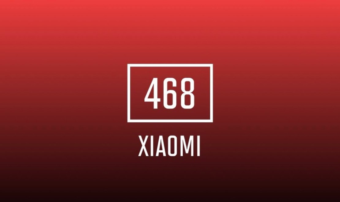 Xiaomi na 468 miejscu Global Fortune 500