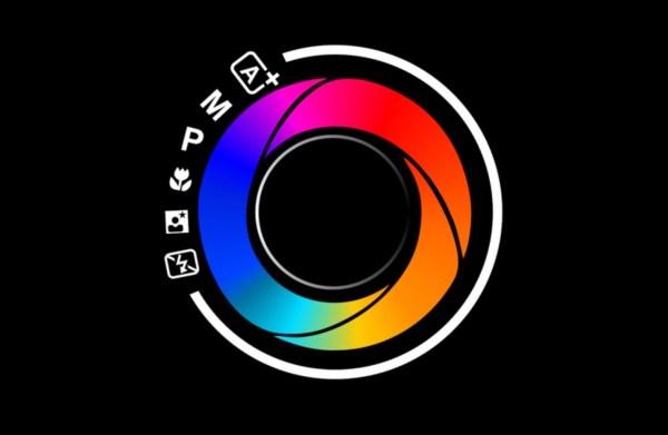 """Z apką """"DSLR Camera"""" profesjonalnie podrasujesz swoje zdjęcia"""