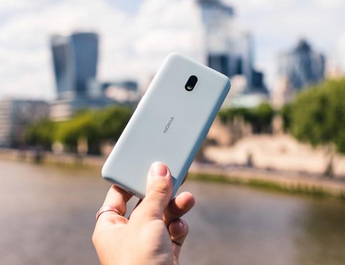 Smartfon Nokia 2.2