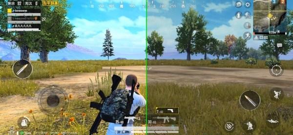 Technologia Game Color Plus i podwójne Wi-Fi dla fanów gier mobilnych