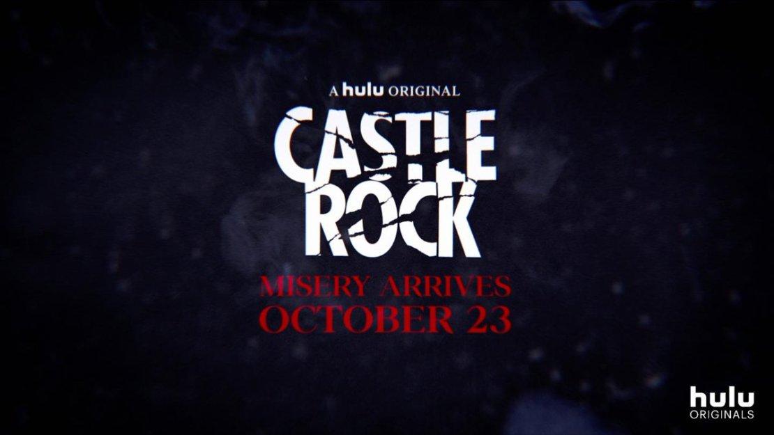 2. sezon serialu Castle Rock (hulu) 23 października 2019 r.