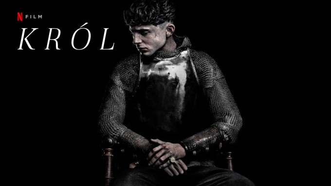 """Król"" (The King) Netflix 2019 film"