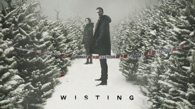 "Serial ""Wisting"""