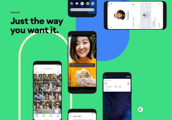 10 najważniejszych funkcji systemu Android 10, z których możesz już korzystać na Pixelu!