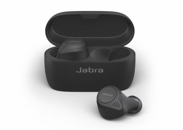 Poznaj tajemnicę konstrukcji słuchawek dousznych Jabra Elite 75t