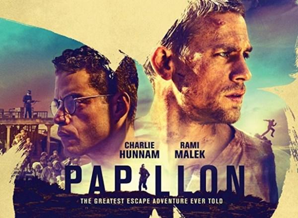 """Papillon. Motylek"" – remake filmu z 1973 r. dziś na Canal+"