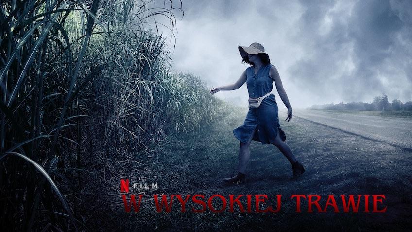 W wysokiej trawie (Netflix)