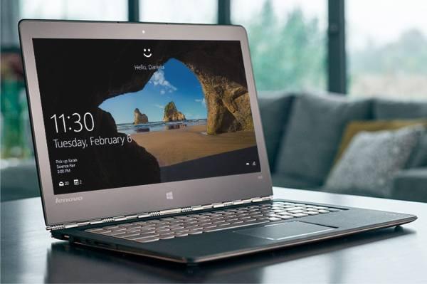 System Windows 10 przeinstalujesz także z chmury