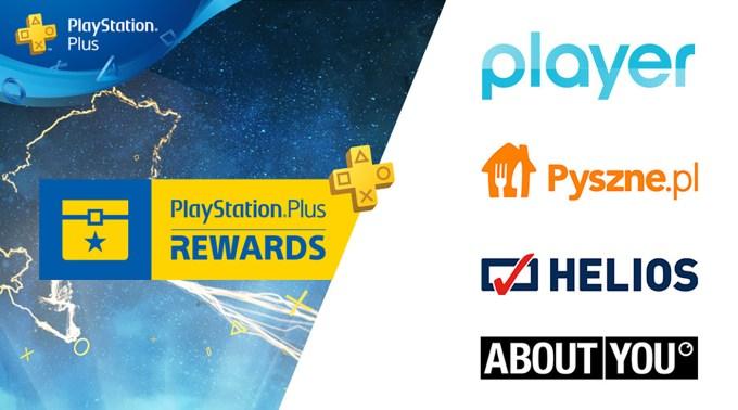 PlayStation Plus Rewards Polska