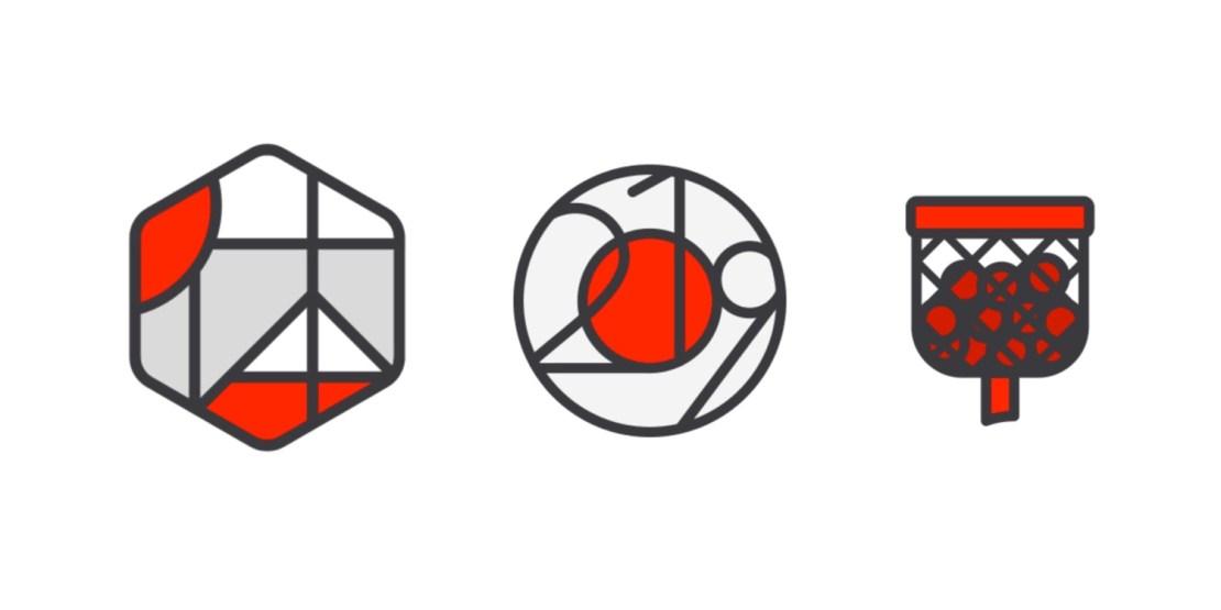 Odznaki: Apple Watch Activity Challenge (Japonia 14 października 2019)
