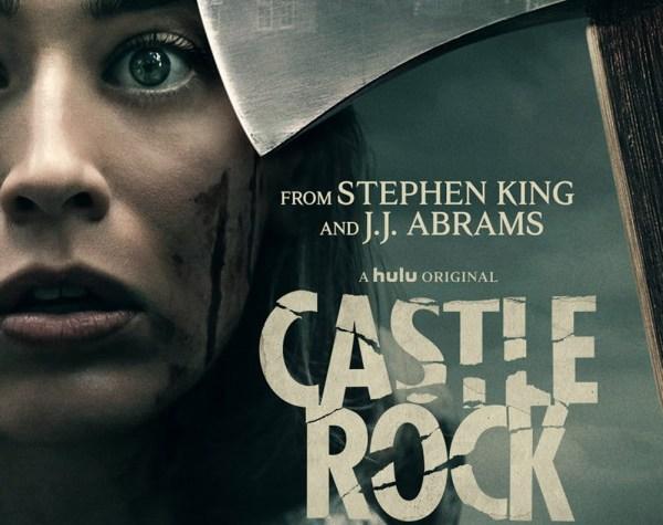 """14-minutowa przejażdżka pełna wskazówek do 2. sezonu """"Castle Rock"""""""
