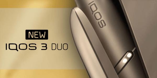 IQOS 3 DUO od 23 października w sprzedaży w Polsce