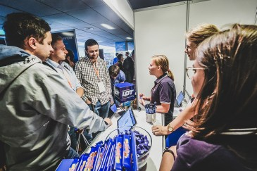 6. edycja IT Career Summit 2019
