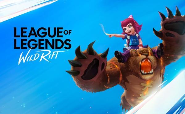 """""""League of Legends"""" na urządzenia mobilne i konsole w 2020 r."""