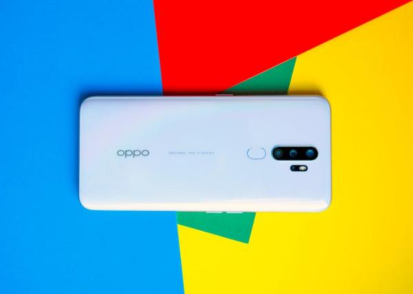 Oppo zapowiada sprzedaż nowych smartfonów serii A 2020 w Polsce