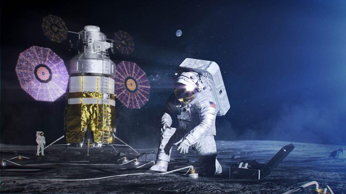 Kombinezon xEMU EVA od NASA