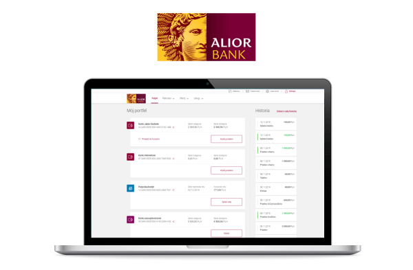Zmiany w bankowości internetowej i mobilnej Alior Banku