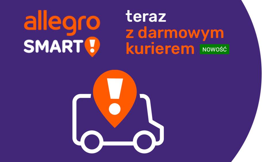 Od Teraz W Allegro Smart Kurier Przyniesie Paczke Za Darmo Mobirank Pl