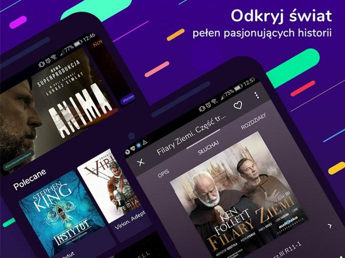 Nowa usługa subskrypcyjna Audioteka Klub