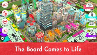 Gra mobilna Monopoly (Hasbro, Marmalade Games) 2019