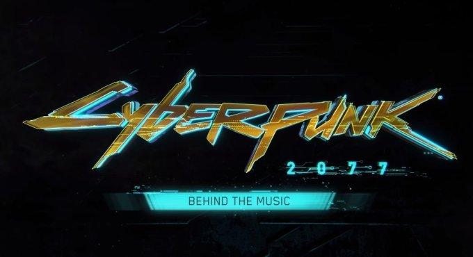 Soundtrack gry Cyberpunk 2077