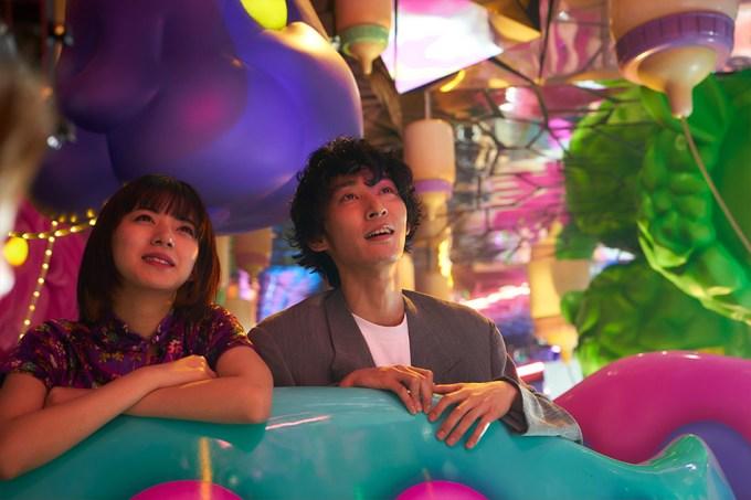 """Kadr z serialu japońskiego """"Followers"""" (Netflix 2020)"""