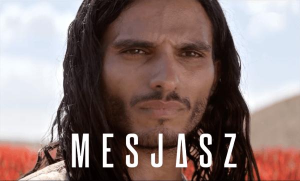"""Serial """"Mesjasz"""" o współczesnym proroku już 1 stycznia"""