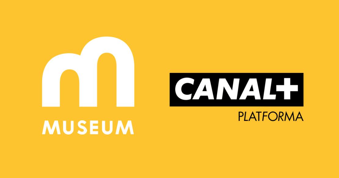 Museum TV na Canal+ Platforma