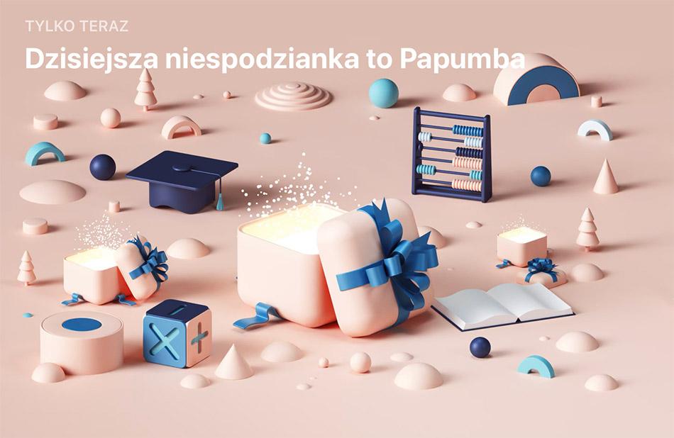 Niespodzianka App Store (26 grudnia): Papumba