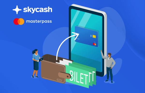 SkyCash zwróci Ci 25 zł za bilety PKP IC oaz Polregio