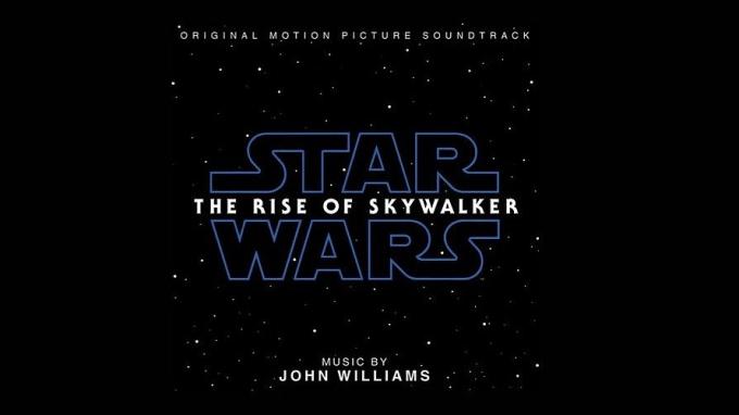 Playlisty Star Wars na Spotify
