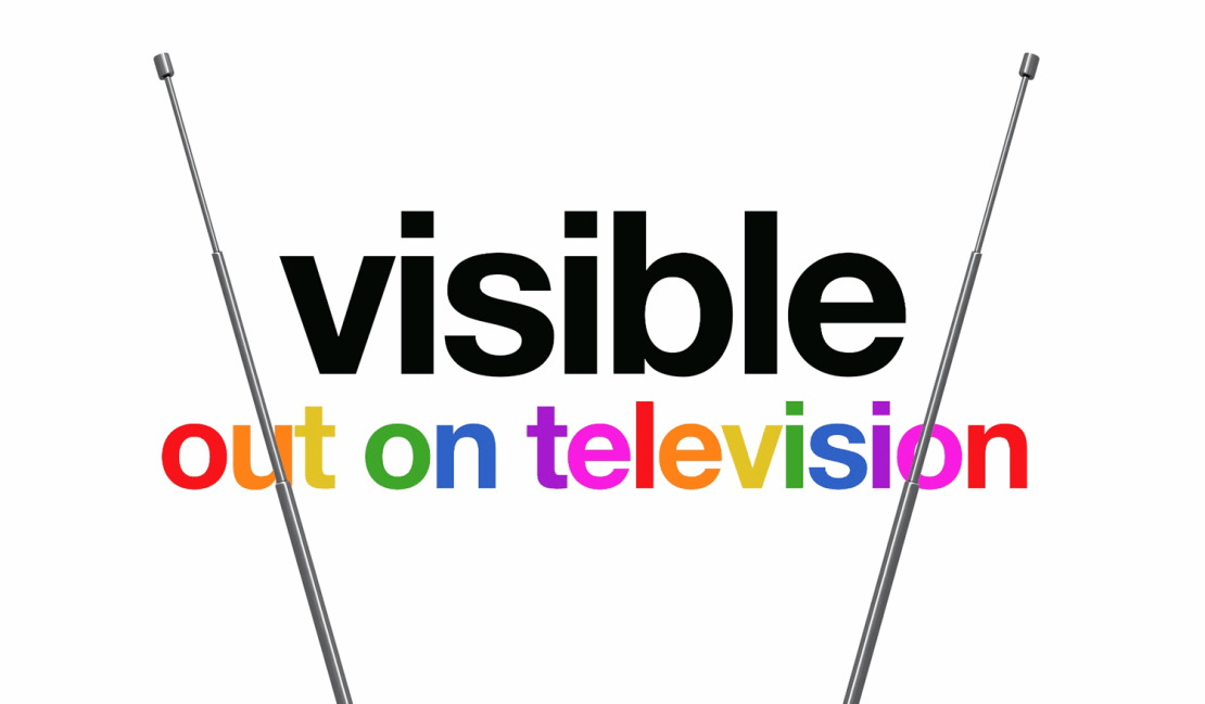 """Serial """"Visible: Out on Television"""" na Apple TV+"""