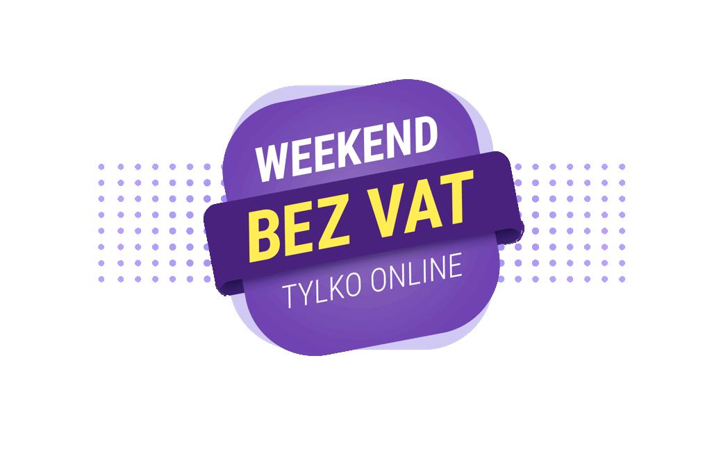 Weekend bez VAT na smartfony w Play