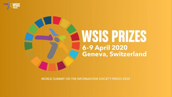 Zagłosuj na PRO Speed Test w konkursie WSIS Prizes 2020!