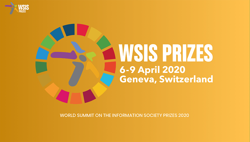 WSIS Prizes 2020