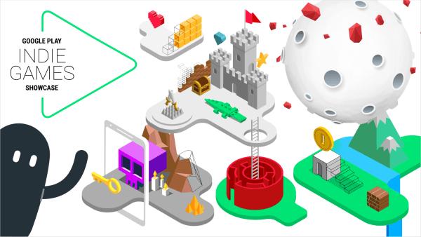 Rusza Google Play Indie Games Festival 2020 dla twórców gier