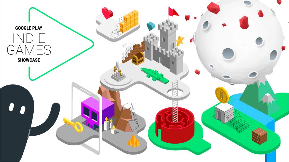 Google Play Indie Games Festival 2020