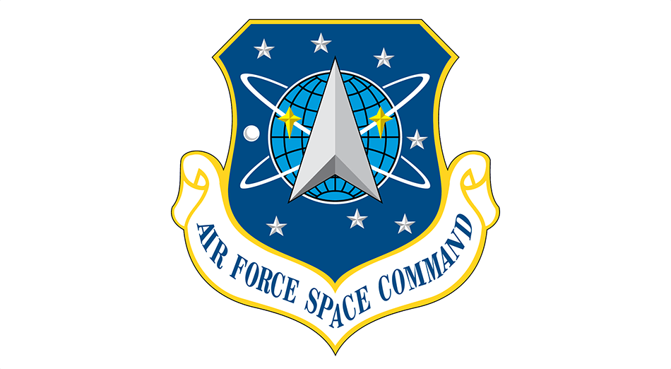 Air Force Space Command (logo)
