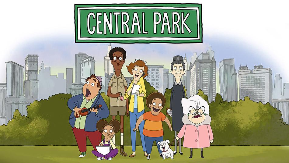 Central Park (Apple TV+ 1Q 2020)