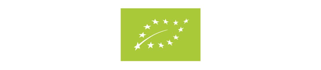 Europejskie logo żywności ekologicznej