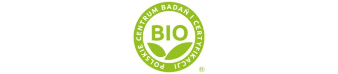 Oznaczenie BIO Polskiego Centrum Badań i Certyfikacji
