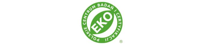 Oznaczenie EKO Polskiego Centrum Badań i Certyfikacji
