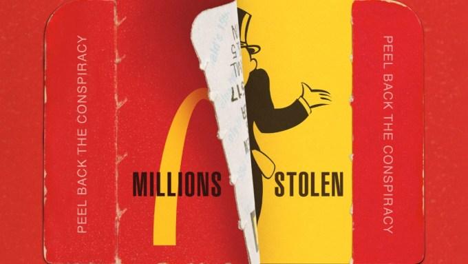 Serial dokumentalny McMiliony (McMillions) HBO GO