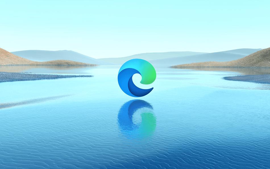 Microsoft Edge oparty na silniku Chromium