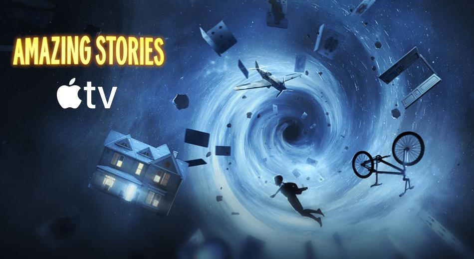 """Amazing Stories"" Apple TV+ (6 marca 2020 r.)"